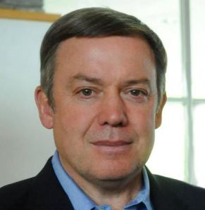 Michael Crow is the president of Arizona State University. Credit: ASU